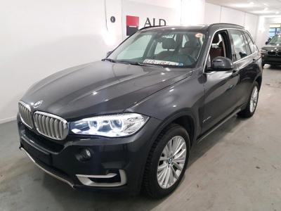 BMW X5 09/2016