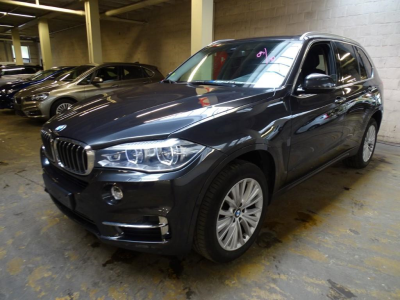 BMW X5   2.0 dAS xDrive25 Exclusiva Plus Innovation