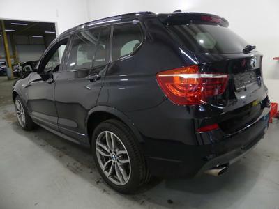 BMW X3 03/2016