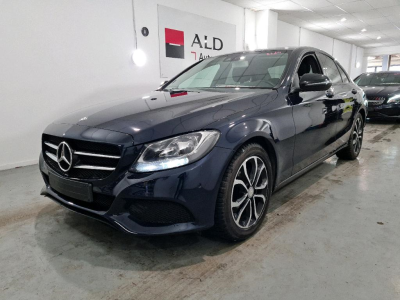 MERCEDES C220  D AVANTGARDE INT-EXT NIGHT SAFETY PROFESSIONAL