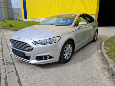 FORD MONDEO  5P/D  1.6 TDCi ECOnetic Business Edition+