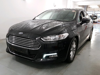FORD MONDEO  5P/D  1.5 TDCi ECOnetic Business Class+