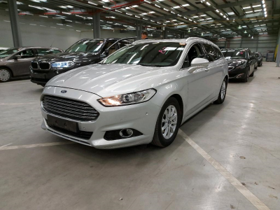 FORD MONDEO 05/2015