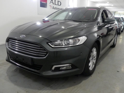 FORD MONDEO 06/2016