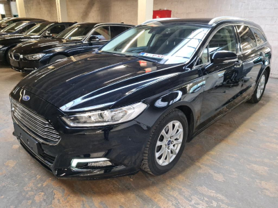 FORD MONDEO 10/2016