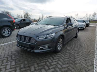 FORD MONDEO 09/2016