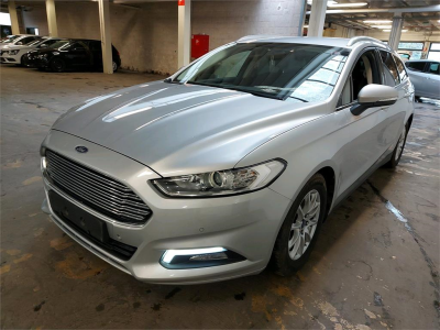 FORD MONDEO  CLIPPER  1.5 TDCi ECOnetic Business Edition