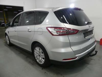 FORD S-MAX   2.0 TDCi Business Edition Technology
