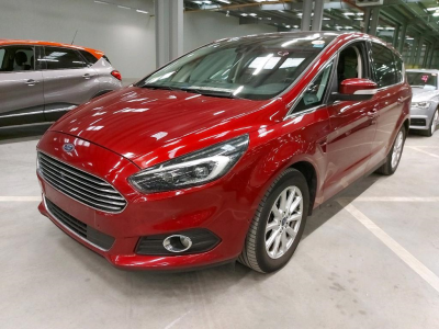 FORD S-MAX 04/2016