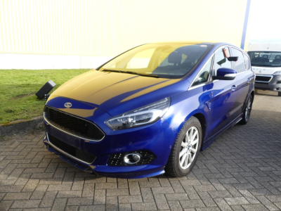 FORD S-MAX   2.0 TDCi Business Class+ PowerShift Panoramique Sport Signature