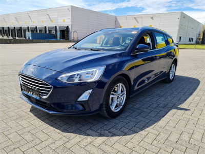FORD FOCUS  CLIPPER 20181.0 EcoBoost Trend Edition Bus. (EU6.2) Winter