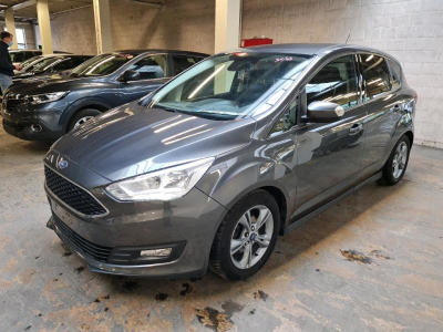 FORD C-MAX   1.5 TDCi Business Class Start-Stop Style