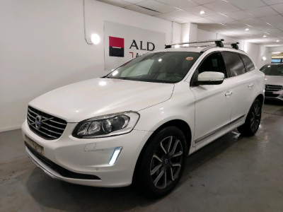 VOLVO XC60   2.0 D4 Summum Geartronic Light Xenium Versatility Winter Pro Professional