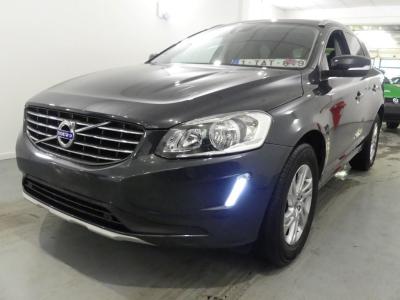 VOLVO XC60   2.0 D3 Dynamic Edition Professional