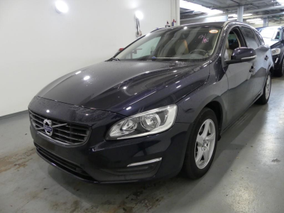 VOLVO V60   2.0 D2 Kinetic Professional Winter