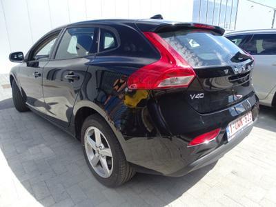VOLVO V40  2.0 T2 Black Edition GPF