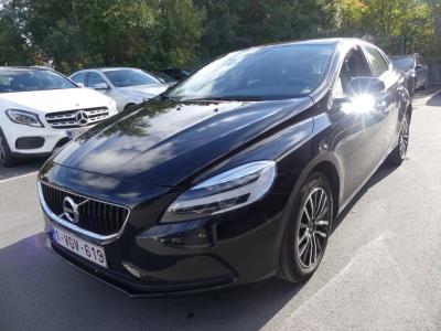 VOLVO V40  2.0 T2 Black Edition GPF (EU6d-TEMP)