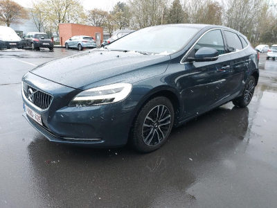 VOLVO V40   2.0 D2 Eco Inscription Sensus Navigation