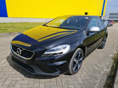 VOLVO V40   2.0 D2 R-Design Climate Comfort Sensus Navigation Light