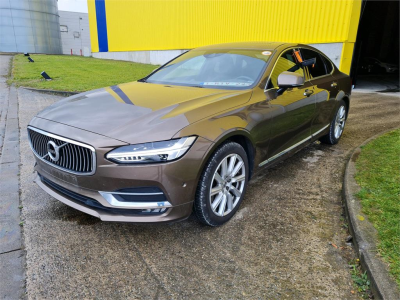 VOLVO S90   2.0 D4 Inscription Versatility Launch By Bowers & Wilkins